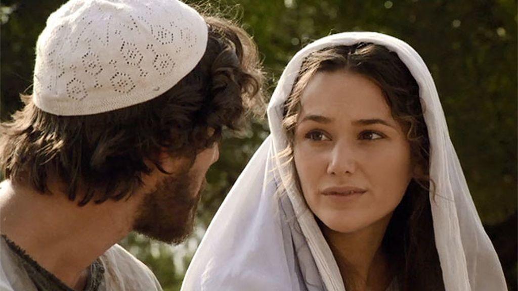 María de Nazaret (Parte 2)