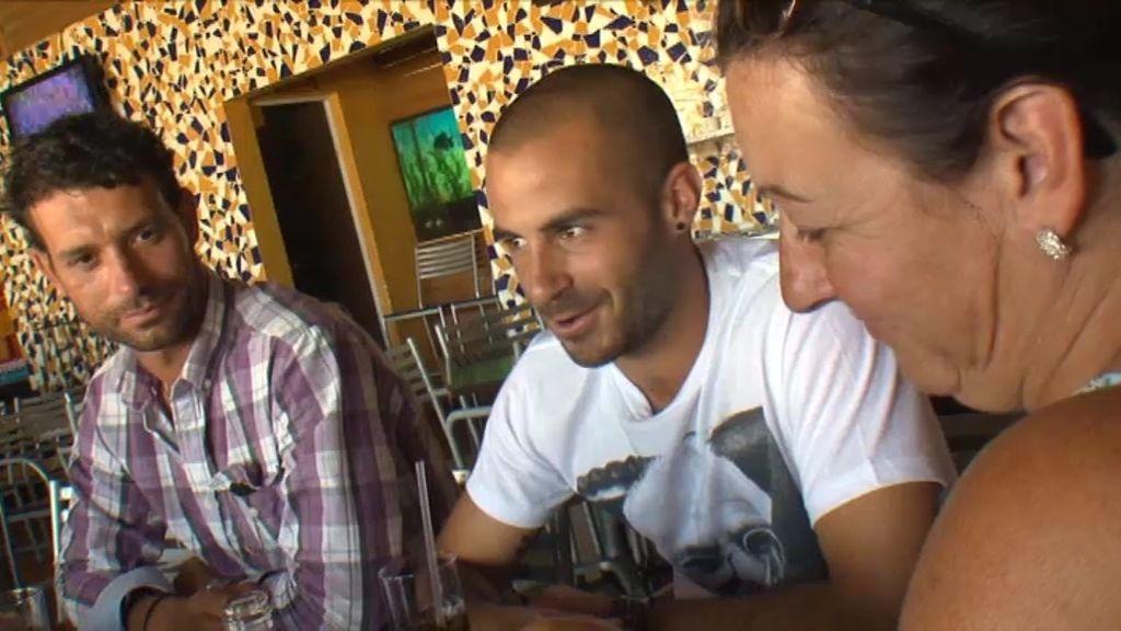 Dos futbolistas españoles en la séptima ciudad más peligrosa del mundo