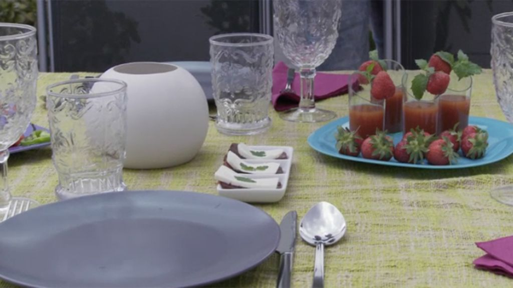 Ideas para preparar una cena rápida y sencilla