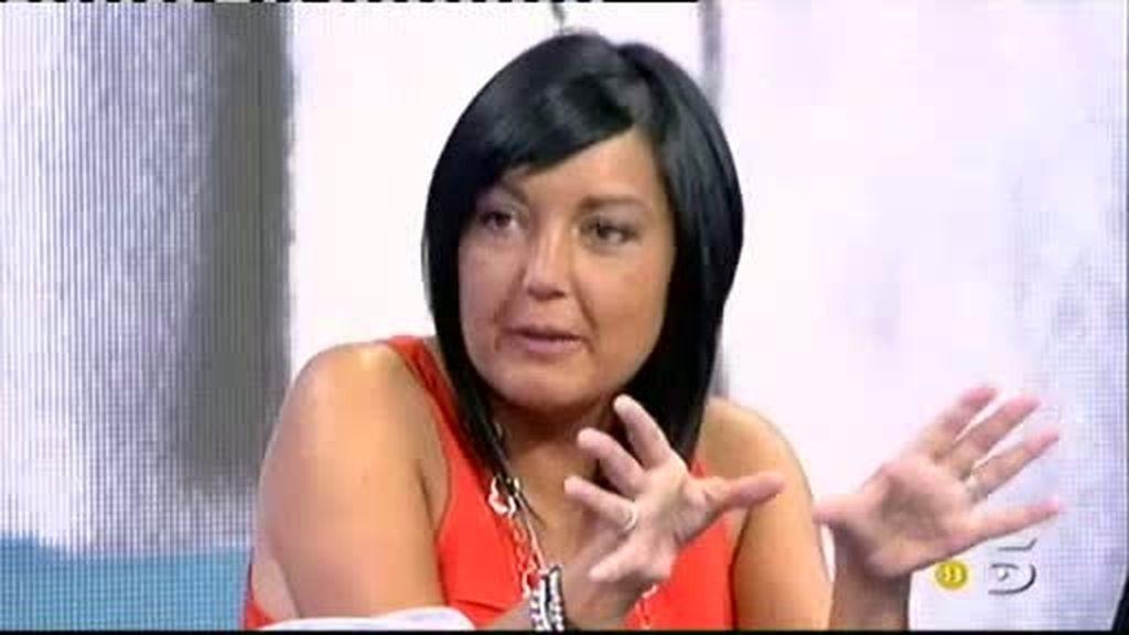 Natalia Vs Chiqui
