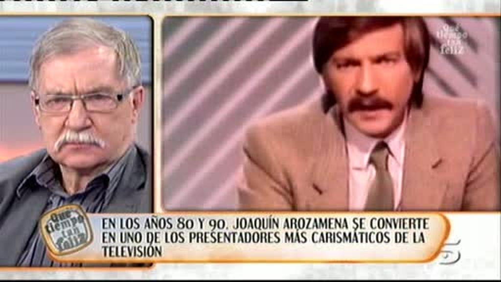 Joaquín Arozamena