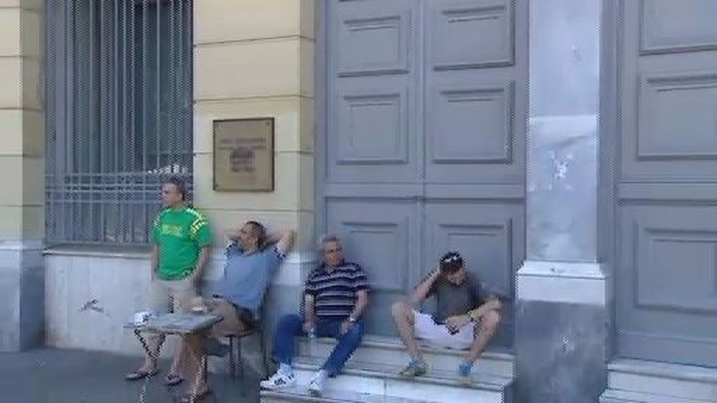 El bueno, el feo y el malo: Samaras, Venizelos y Tsipras