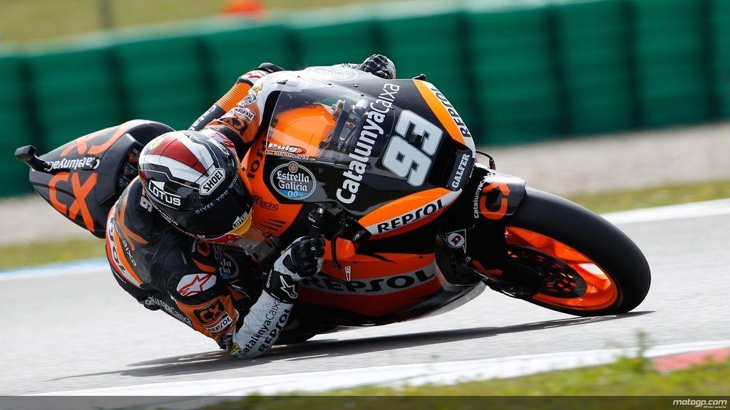 GP de Holanda: La QP de Moto2™