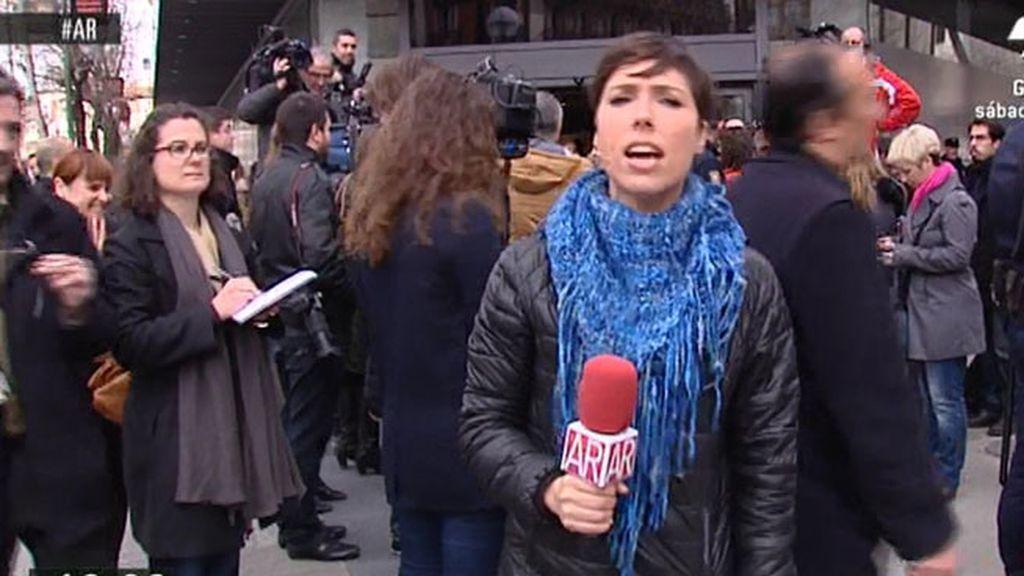 Mariano Rajoy y los miembros del partido hablan de corrupción pero no de Bárcenas en su junta directiva