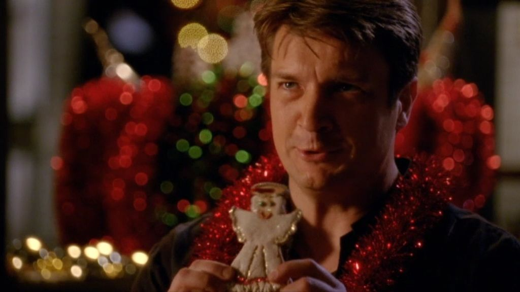 ¿Quién asesinó a Santa Claus en 'Castle'?