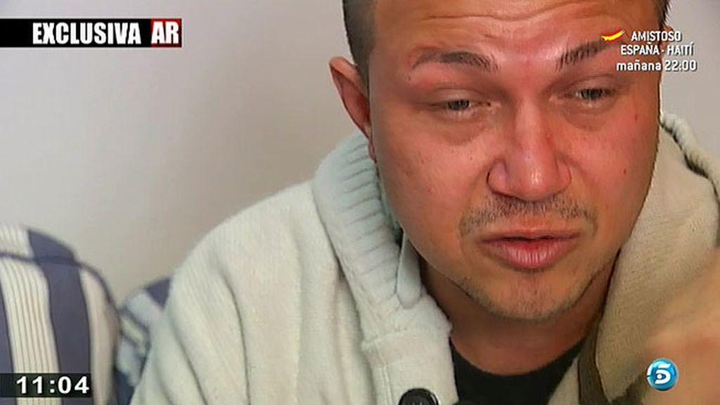 'AR' habla en exclusiva con el hermano de la primera víctima del monje shaolín