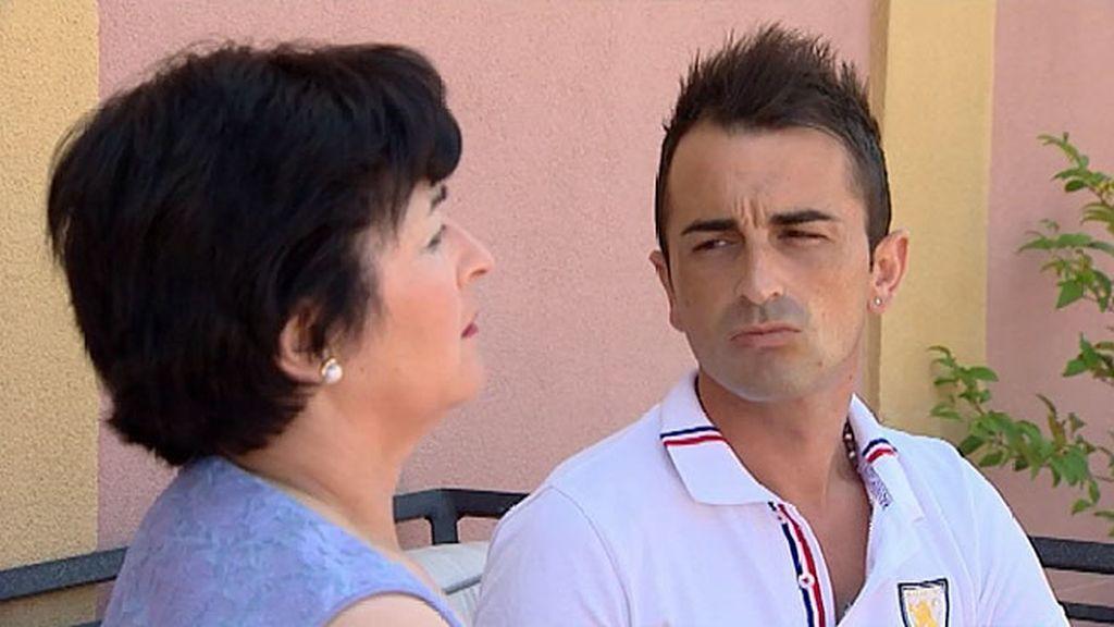 A Fran no le importa que Houda sea bisexual