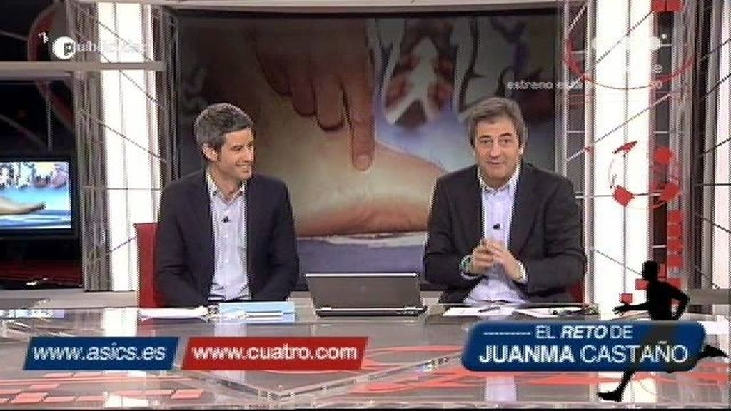 ¿Confías en las posibilidades de Juanma?