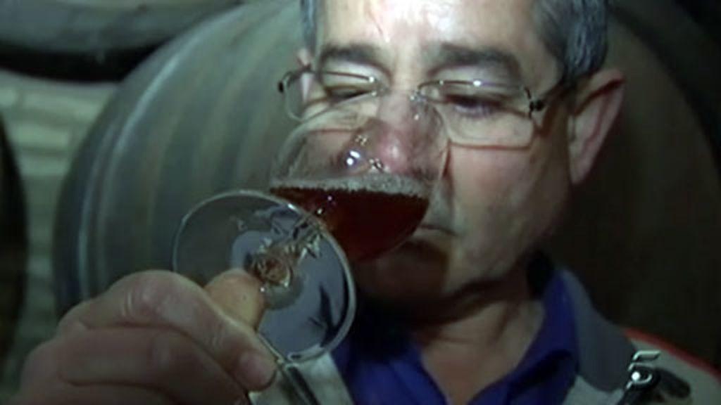 La crisis y los excedentes de vino