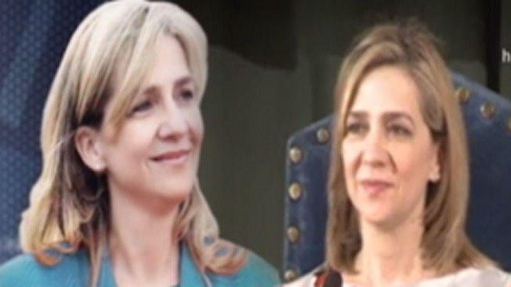 Los indicios que pueden llevar a la Infanta Cristina ante el Juez Castro