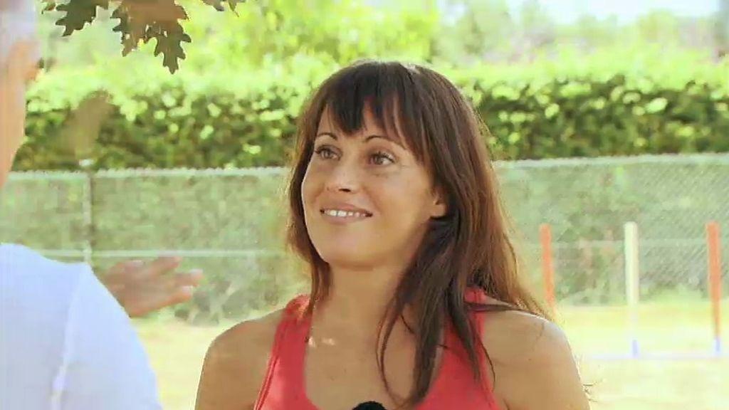 Laura, la nueva dueña de Sandor