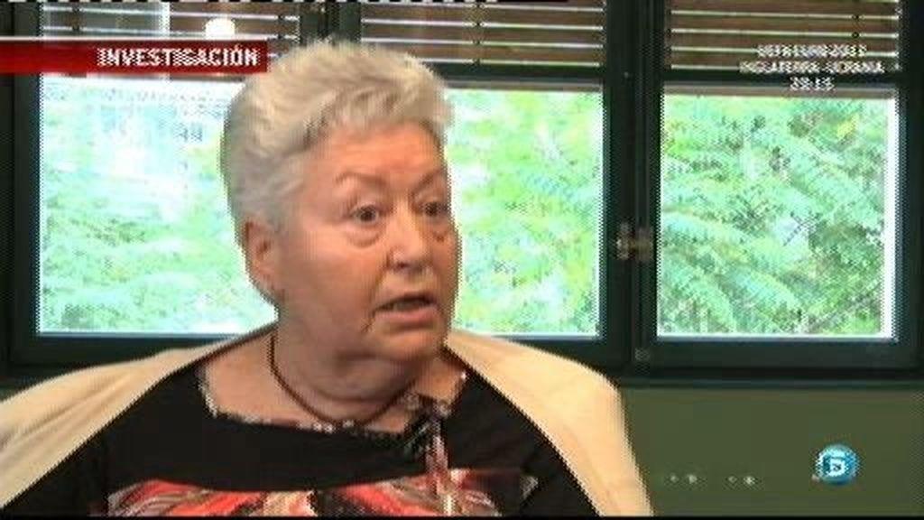 """Argentina, hija de una residente: """"No digo que mataran a mi madre pero la ayudaron a morir"""""""