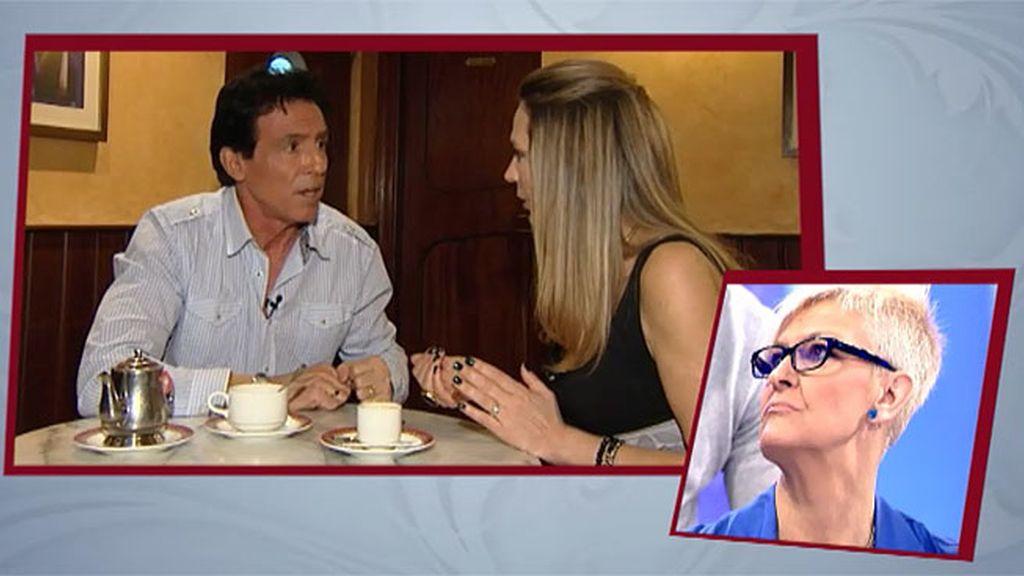 Amadeo Y Luisi Jacuzzi.Https Www Telecinco Es Mujeresyhombres 2013 Marzo 01 03