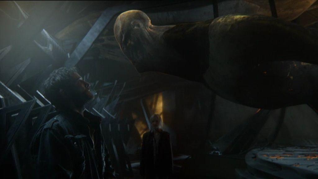 """Tom Mason se enfrenta a los aliens: """"Nuestra historia aún no está escrita"""""""
