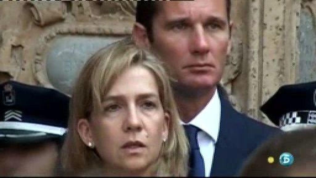 ¿Cómo llegará el Duque de Palma al juzgado?