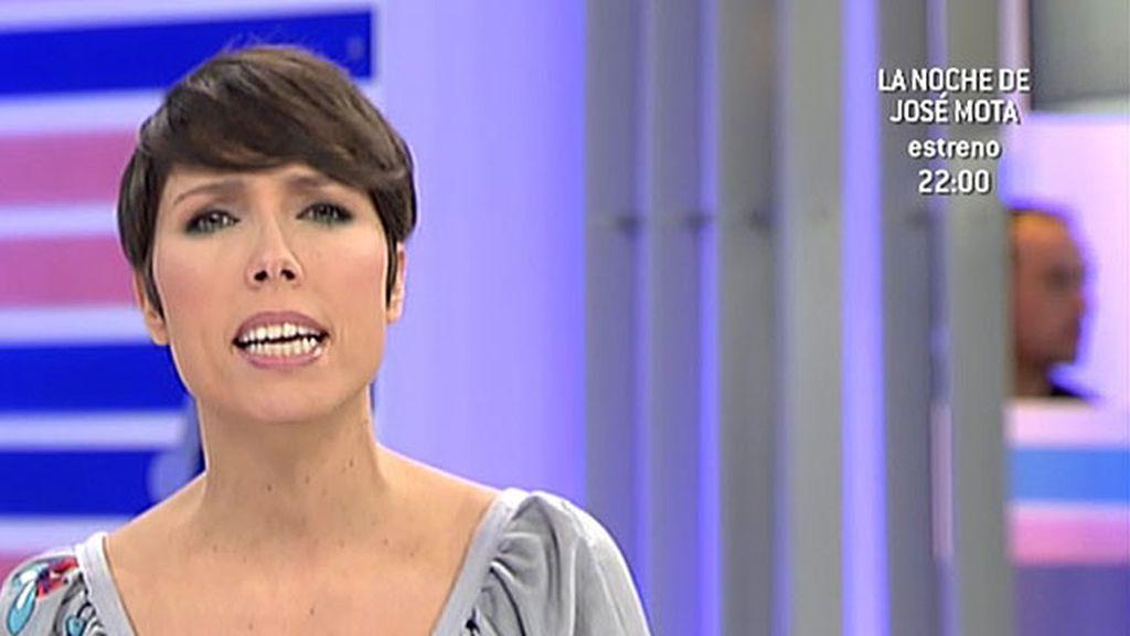 Esperanza Aguirre pide un cambio en la ley electoral y el fin de las listas cerradas
