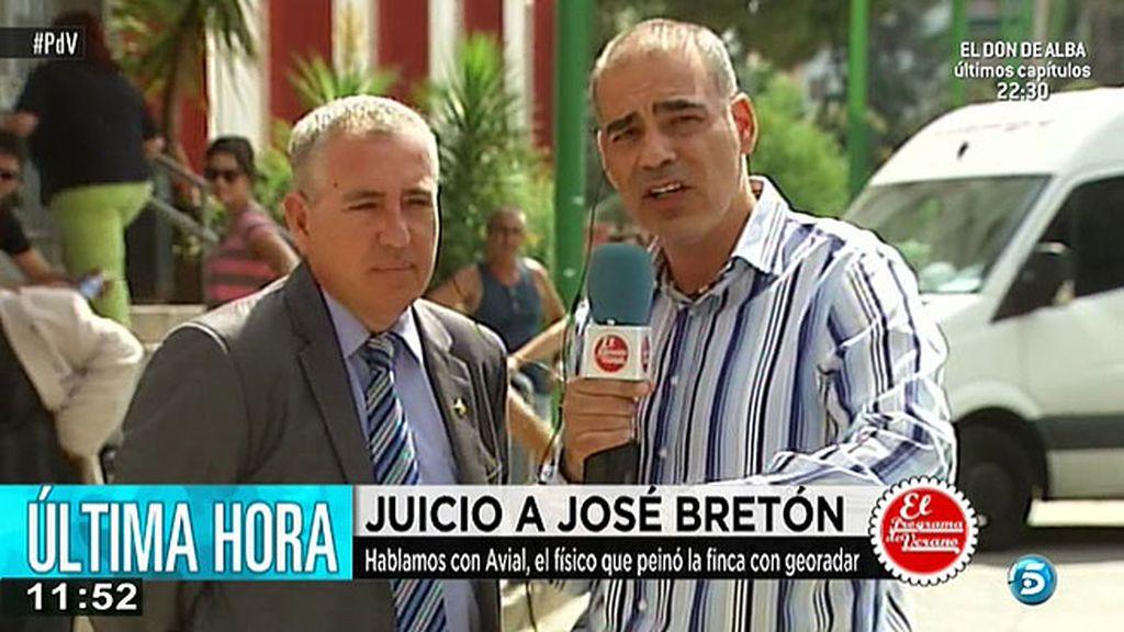 Nacho Abad, fundamental en la resolución del caso de los niños de Córdoba