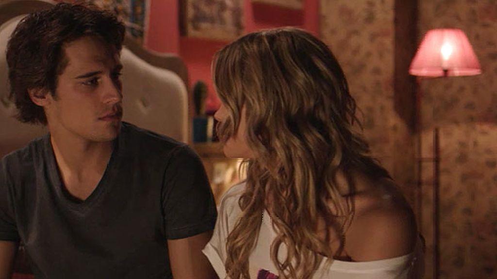 "Pablo, a Alba: ""Solo espero que no sea demasiado tarde para pedirte perdón"""