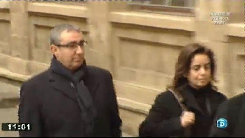 Diego Torres ha presentado una última remesa de correos buscando la imputación de la Infanta