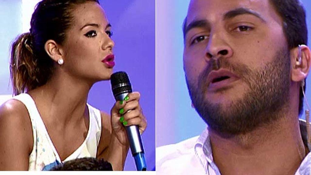 Tamara Gorro afirma que existe una foto de Antonio Tejado y Desi