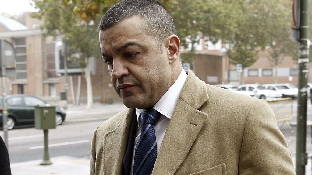 Un empresario de la noche pagó la fianza de Miguel Ángel Flores