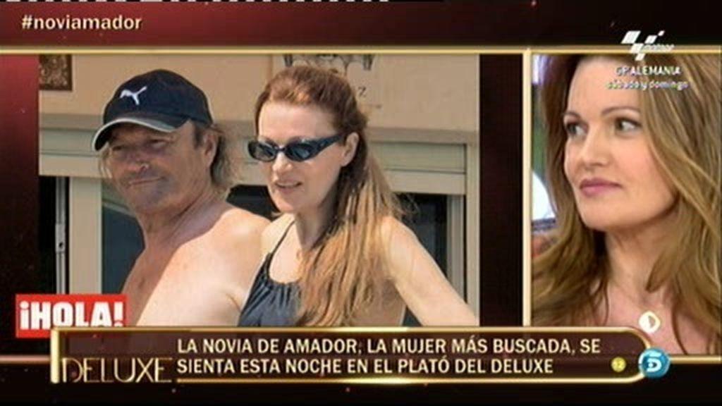 """Raquel Moragues: """"Hemos mantenido relaciones en la cama de Rosa Benito"""""""