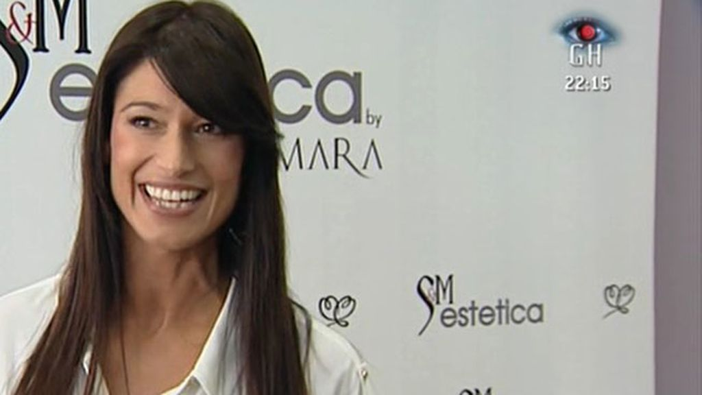 """Sonia Ferrer: """"Mi energía no está centrada en Álvaro sino en pasar página"""""""