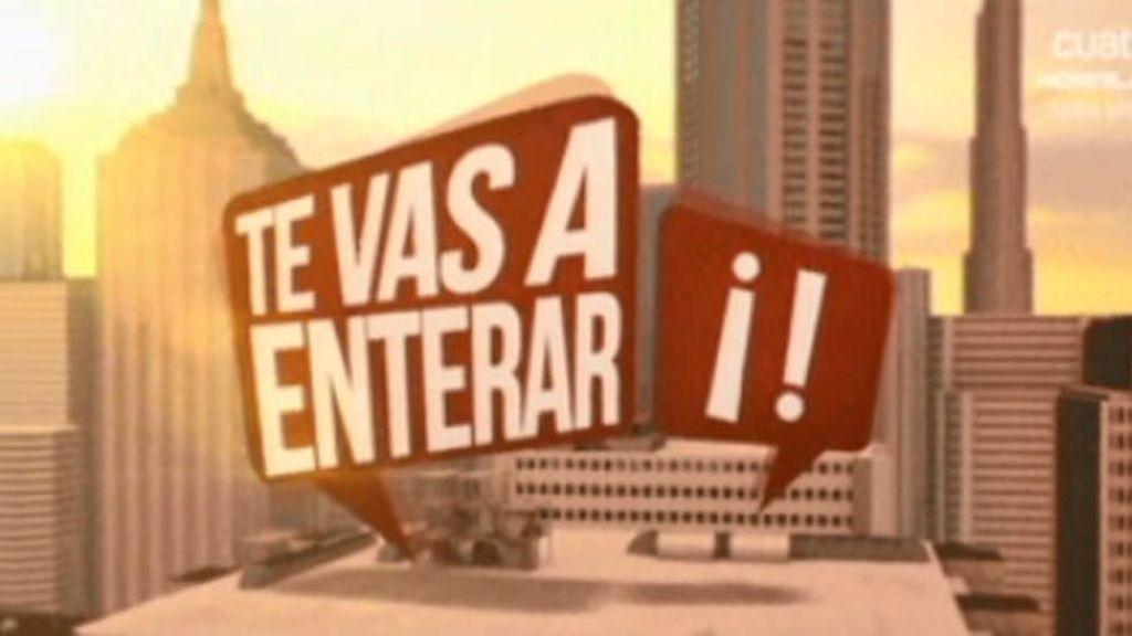 'Te vas a enterar' (14/05/13)
