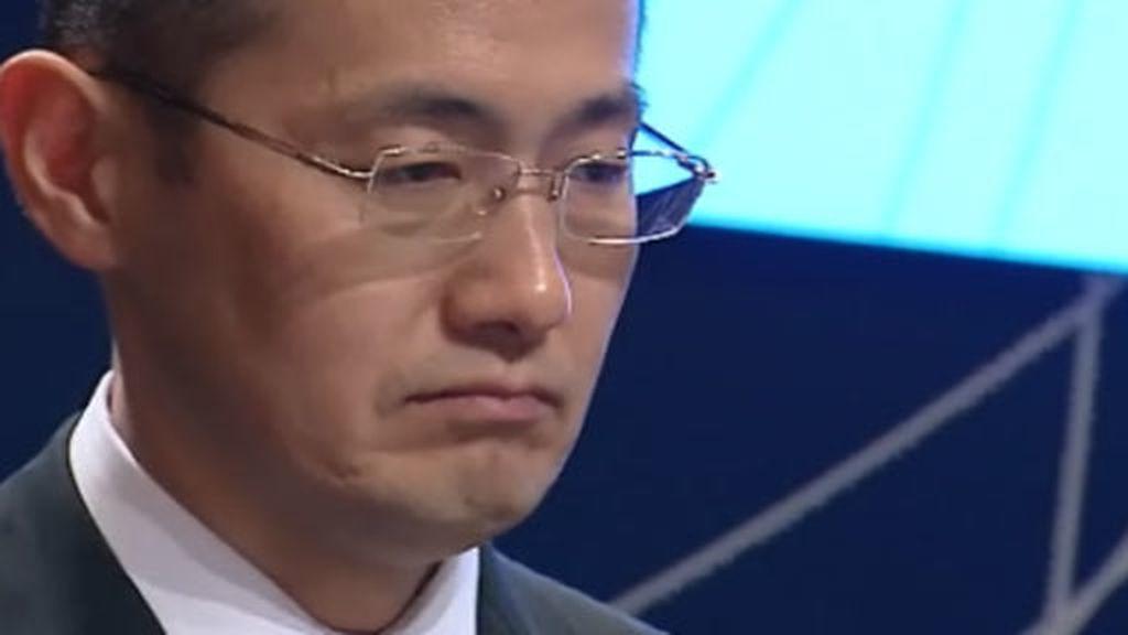 Premio BBVA a Shinya Yamanaka