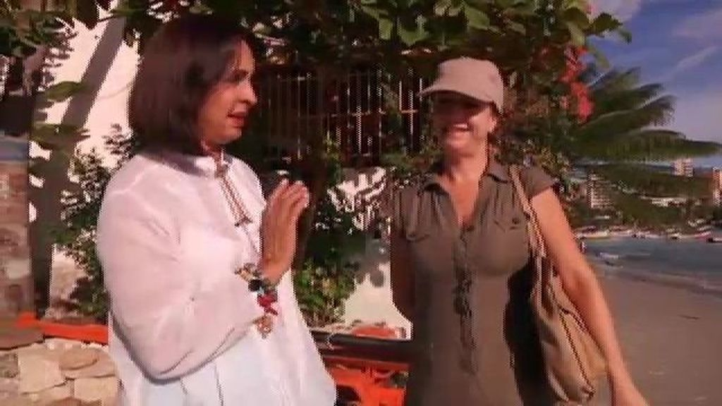 Susana Duijm, la primera Miss Mundo venezolana