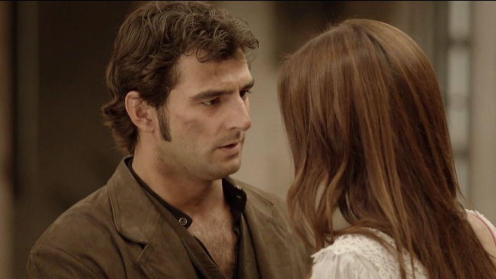 Aníbal y Nieves rompen su compromiso