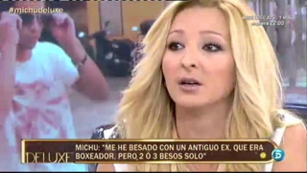 """Michu: """"No confío en José Fernando"""""""