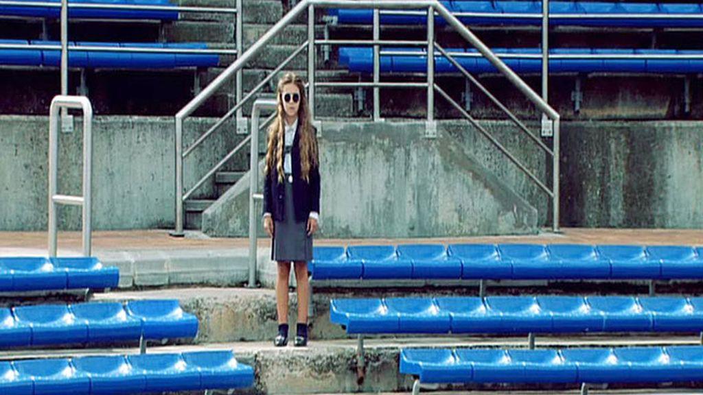 Valeria persigue a Duna