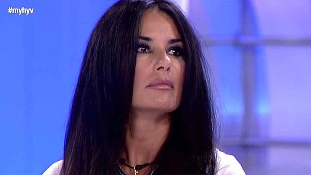 """Yolanda: """"Yo siempre he dicho que soy una señora"""""""