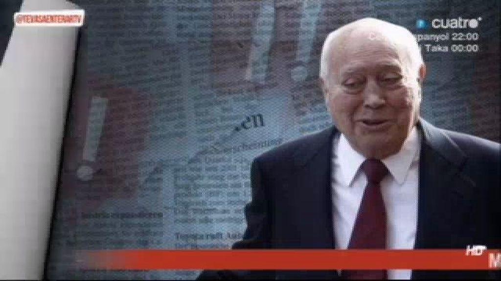 Según Infolibre, Lapuerta avisó al PP en 2008 de las irregularidades de la trama Gürtel