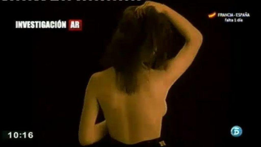 'AR' denuncia a una agencia de modelos que ofrece los servicios sexuales de una menor