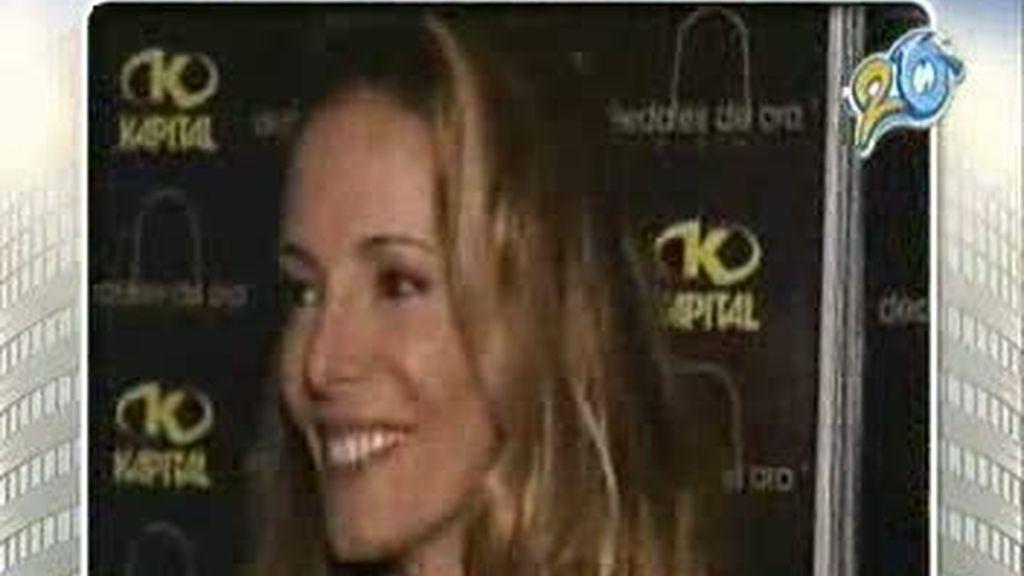 El comienzo de Paula Vázquez