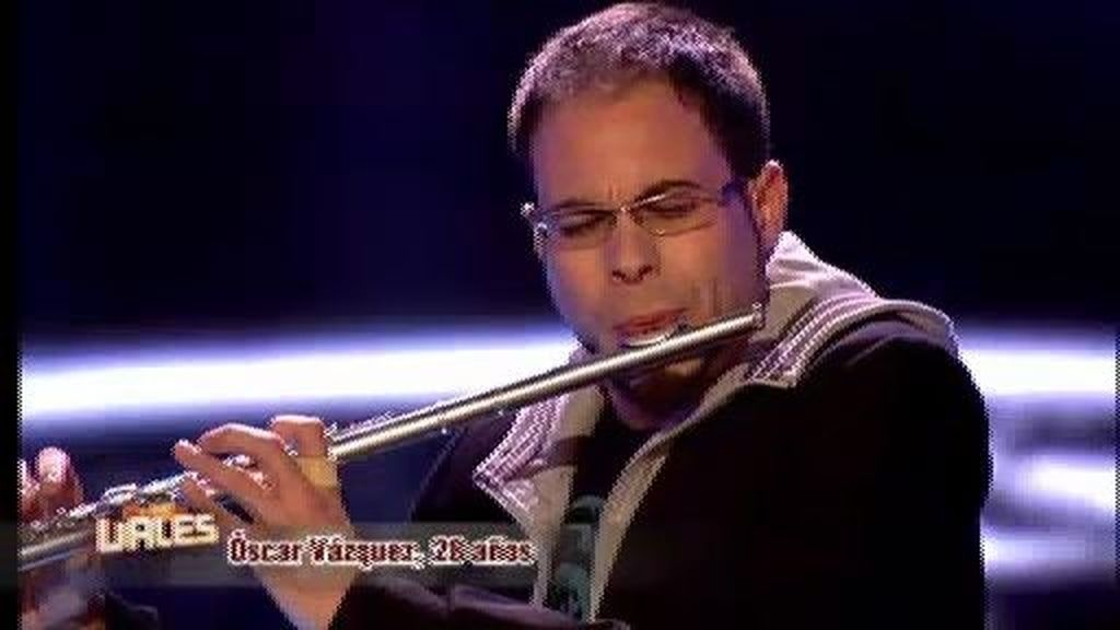 Óscar Vázquez