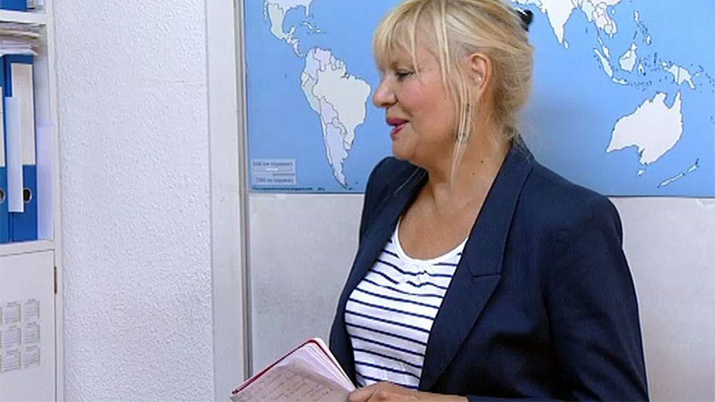 Leti confunde Ibiza con Argentina