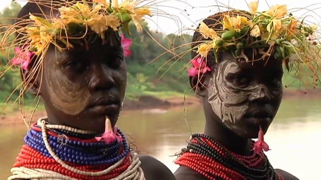 Etíope busca esposa