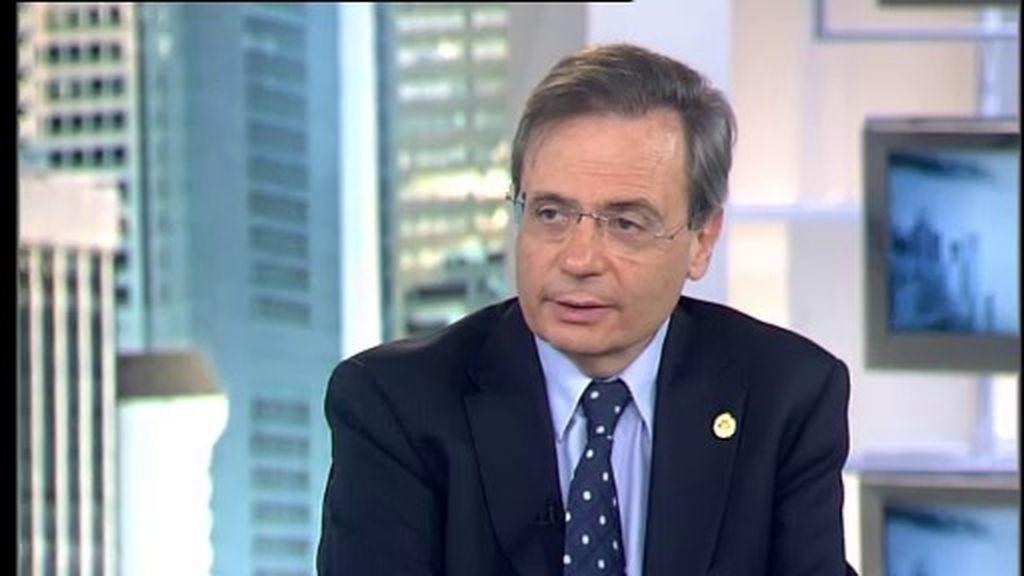 Doctor Rafael Matesanz