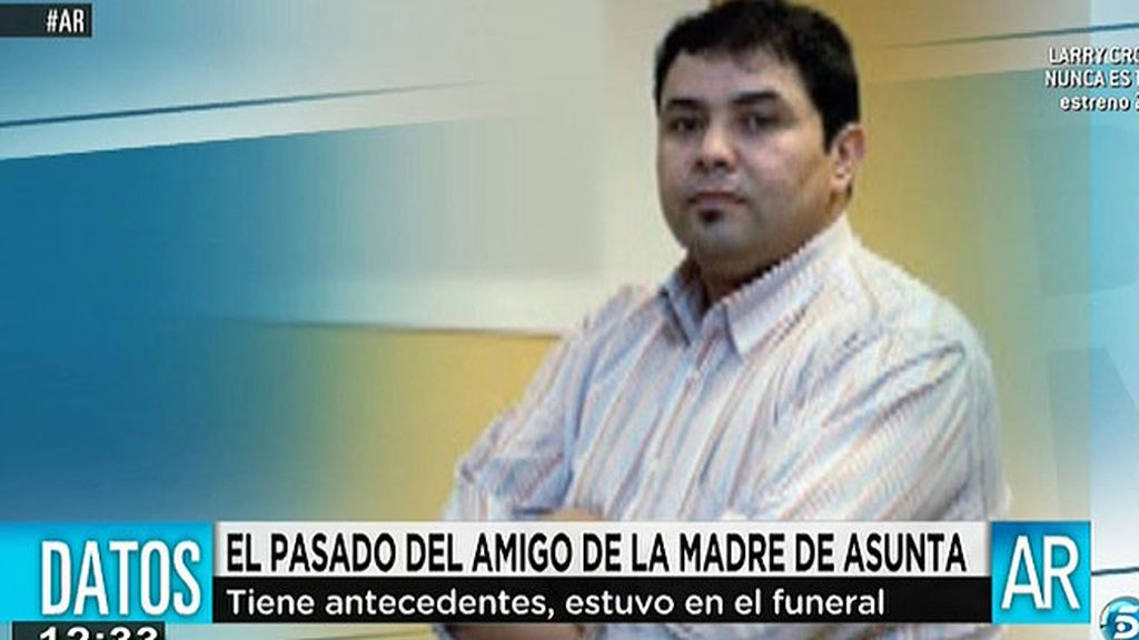 Un amigo muy cercano a Rosario Porto está siendo juzgado por explotar trabajadores