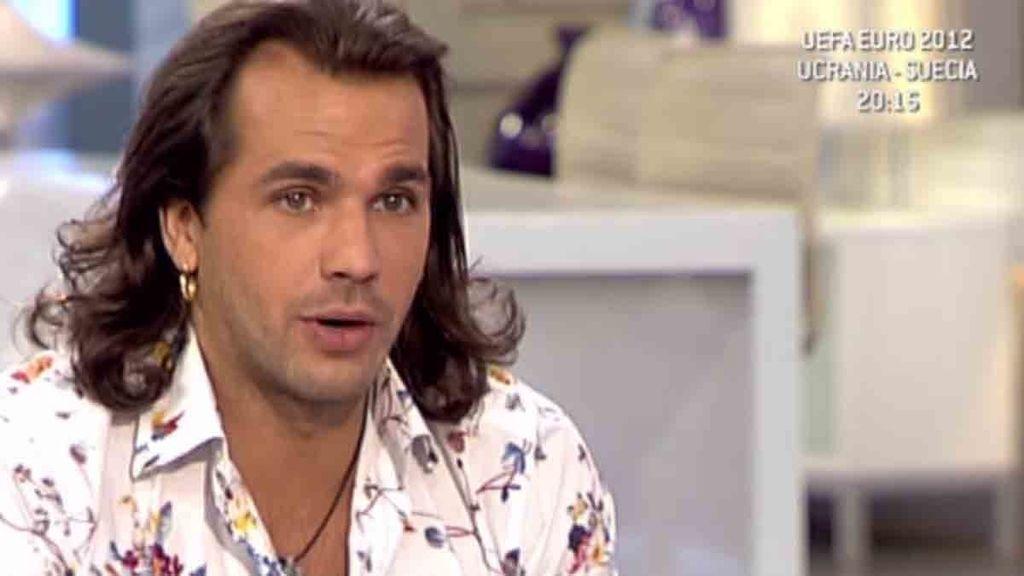 """Pepe: """"Cuando entré no tenía novia pero eso no quita que ahora arregle las cosas"""""""
