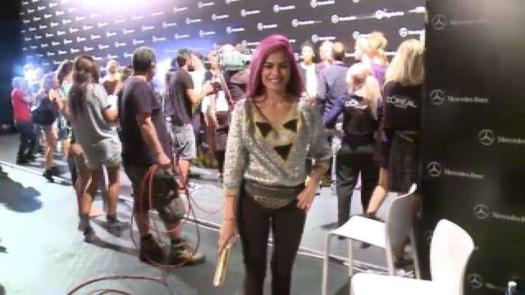 Beatriz Matallana: cómo ser la peluquera de la Fashion Week y no morir en el intento