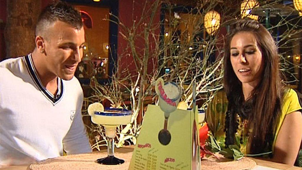 Indhira y Rubén (11/03/11)