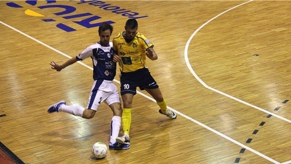 Ríos Renovables debuta con victoria (4-1) ante el Gran Canaria
