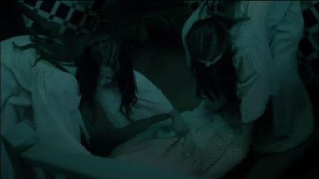 El cadáver de Félix, en un baúl