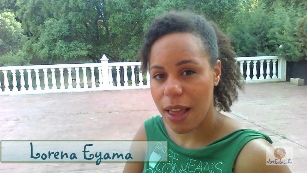 El proyecto de Lorena Eyama