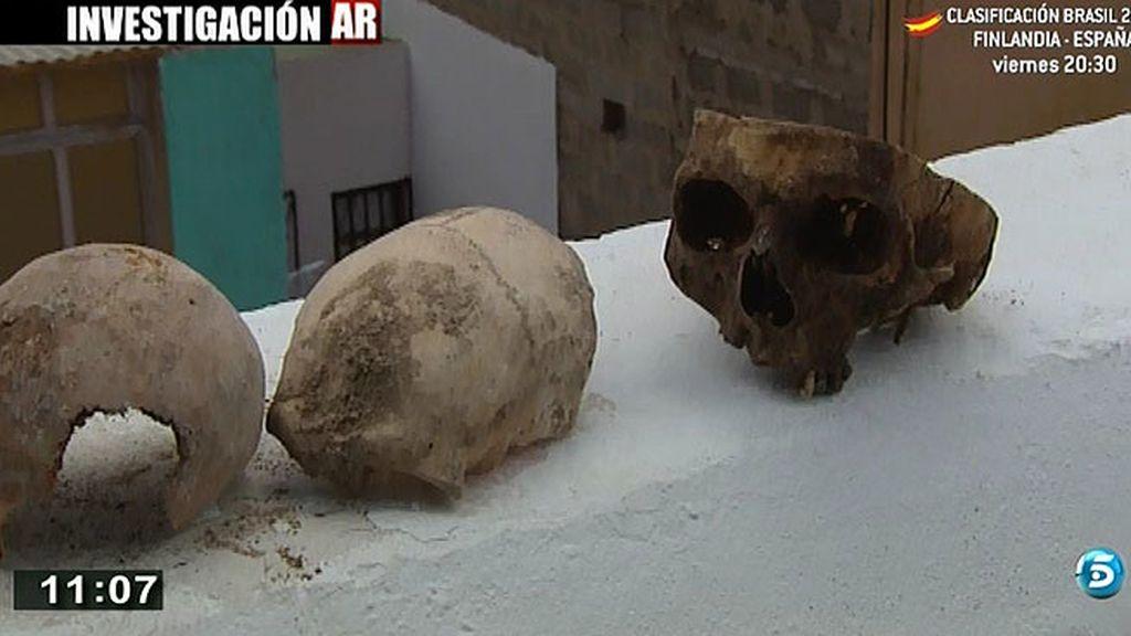 El sepulturero de Gran Canaria acepta abrir un nicho un día que no haya gente