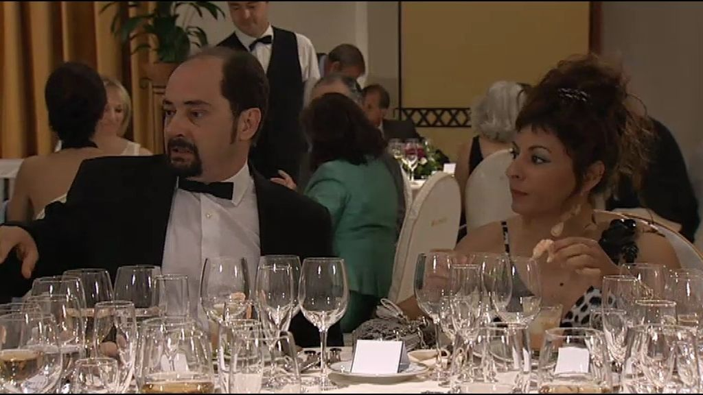 Premios Bogavante de Oro